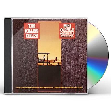 Mike Oldfield KILLING FIELDS CD