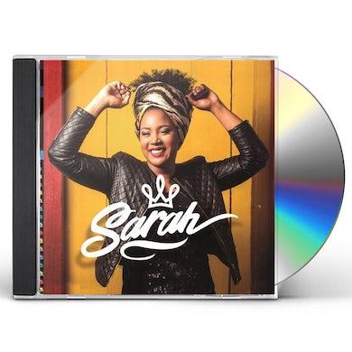 Sarah CD