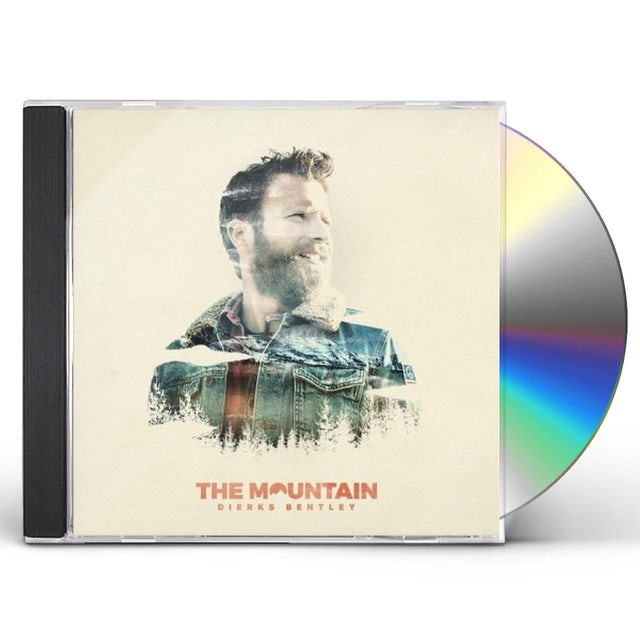 Dierks Bentley MOUNTAIN CD