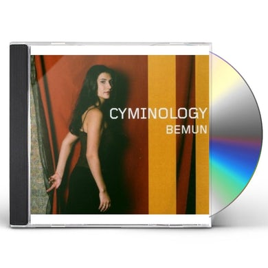 Cyminology BEMUN CD