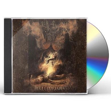 Gevurah HALLELUJAH! CD