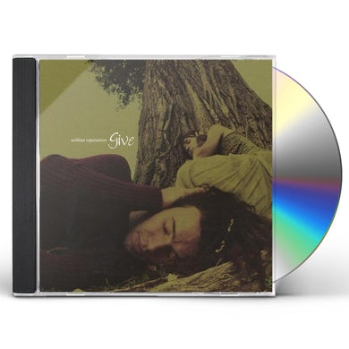 WITHOUT EXPECTATIONS CD