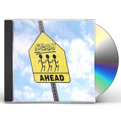 Storm AHEAD CD