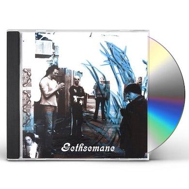 Gethsemane CD