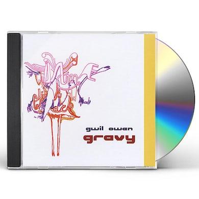 Gwil Owen GRAVY CD