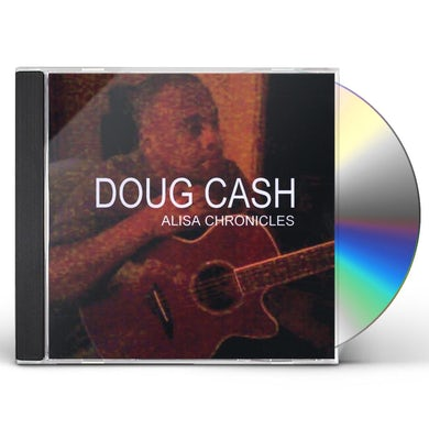 Doug Cash ALISA CHRONICLES CD