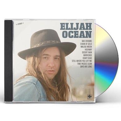 Elijah Ocean CD