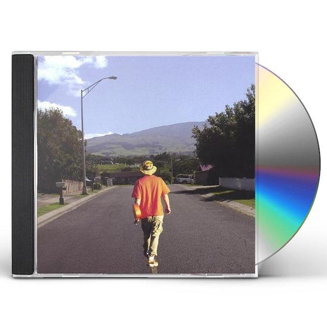 Chris Oana WOLVES CD