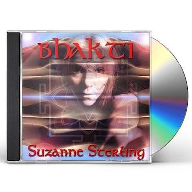 Suzanne Sterling BHAKTI CD