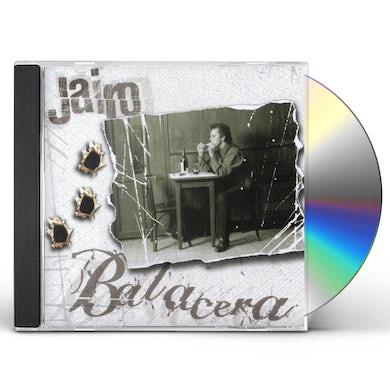 Jairo BALACERA CD