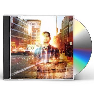 Eliot Lipp OUTSIDE CD