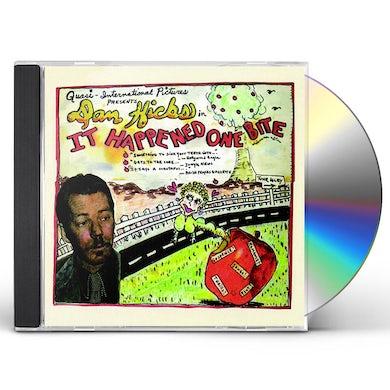 Dan Hicks IT HAPPENED ONE BITE WIDESCREEN EDITION (22 TRACKS CD
