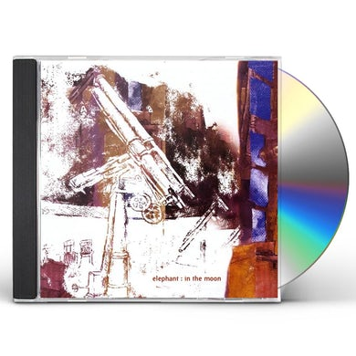 Elephant IN THE MOON CD