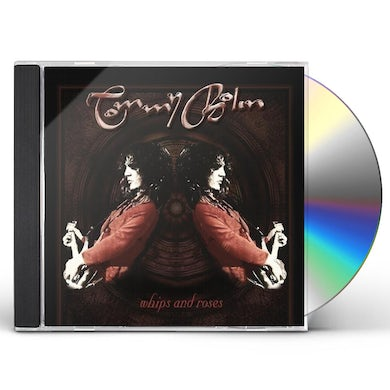 Tommy Bolin WHIPS & ROSES CD