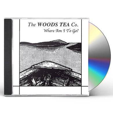 Zach DuBois BACK PORCH CD