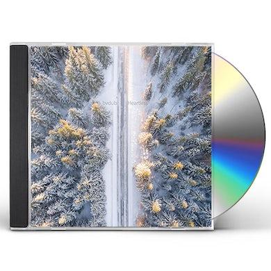 bvdub HEARTLESS CD