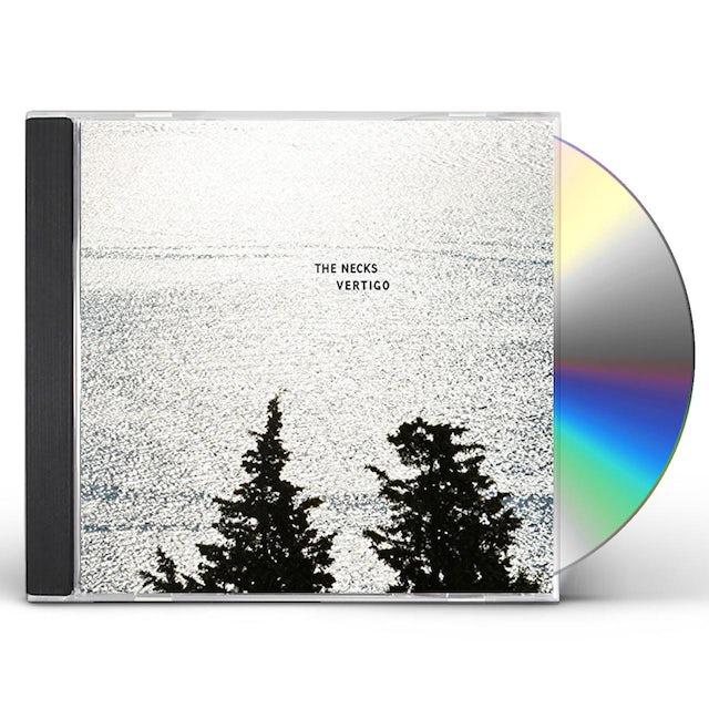Necks VERTIGO CD