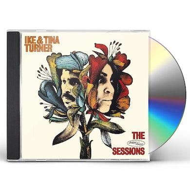 Ike & Tina Turner The Bolic Sound Sessions CD