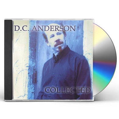D.C. Anderson COLLECTED CD