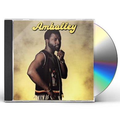 Gyedu-Blay Ambolley AMBOLLEY CD