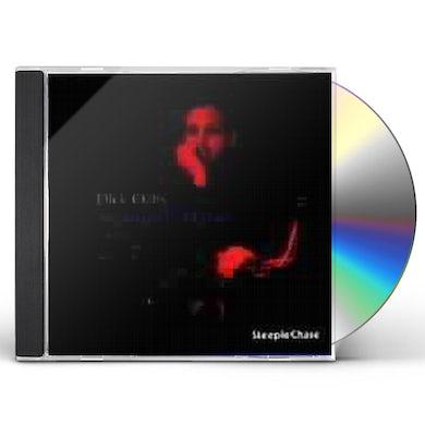 Dick Oatts SIMONE'S DANCE CD