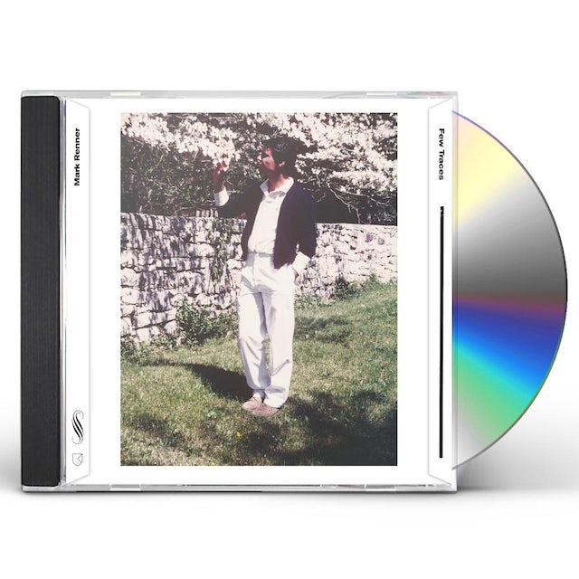 Mark Renner FEW TRACES CD