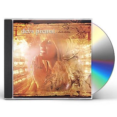 Deva Premal DAKSHINA CD