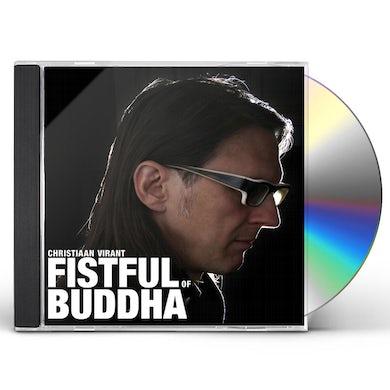Christiaan Virant FISTFUL OF BUDDHA CD