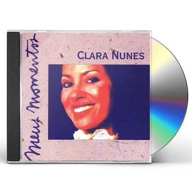 Clara Nunes MEUS MOMENTOS CD