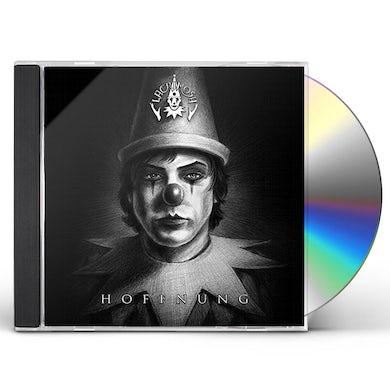 Lacrimosa HOFFNUNG CD