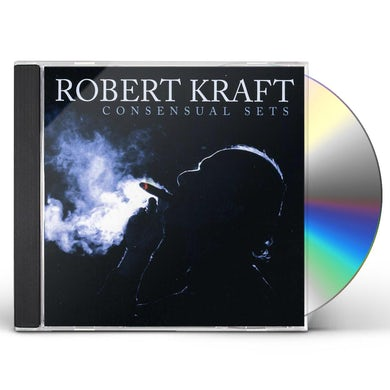 Robert Kraft CONSENSUAL SETS CD