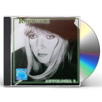 ANTOLOGIA VOL3 CD