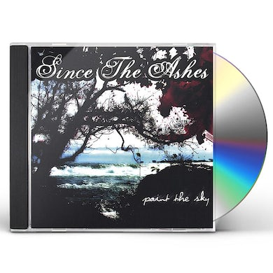 Since the Ashes PAINT THE SKY CD