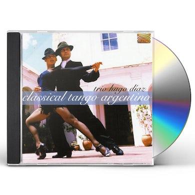 CLASSICO TANGO ARGENTINO CD