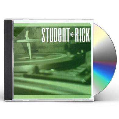 Student Rick SOUNDTRACK FOR A GENERATION CD