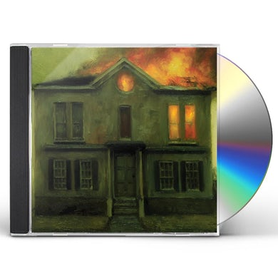 Silverstein A Shipwreck In The Sand CD