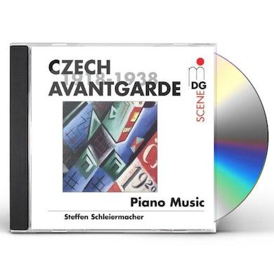 Steffen Schleiermacher CZECH AVANT-GARDE 1918-1938 CD