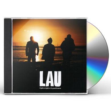 Lau LIGHTWEIGHTS & GENTLEMEN CD