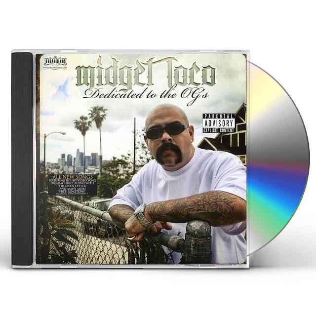 Midget Loco