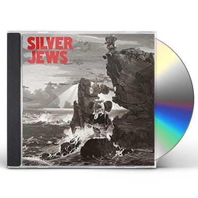 Silver Jews LOOKOUT MOUNTAIN LOOKOUT SEA CD