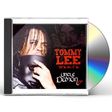 Tommy Lee UNCLE DEMON CD