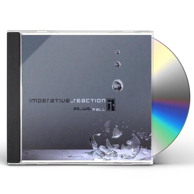 Imperative Reaction AS WE FALL CD