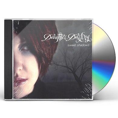 Daughter Darling SWEET SHADOWS CD