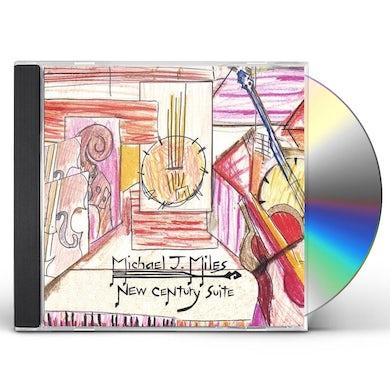 Michael Miles NEW CENTURY SUITE CD