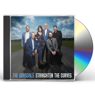 Grascals Straighten The Curves CD