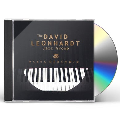 David Leonhardt REFLECTIONS CD