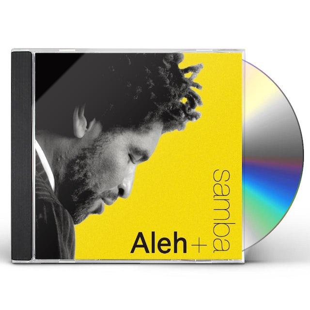 Aleh SAMBA CD