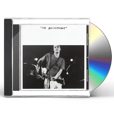 MICROPHONES LIVE IN JAPAN FEBRUARY 19TH 21ST & 22ND 2003 CD