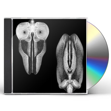 Skull Defekts DANCES IN DREAMS OF THE KNOWN UNKNOWN CD