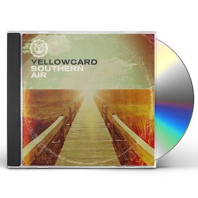 Yellowcard SOUTHERN AIR CD
